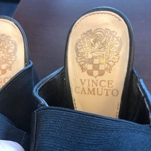 Vince Camuto Shoes - Vince Camuto Strap Wedge